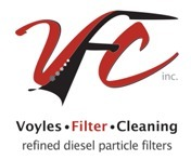 Voyles Filter Cleaning Truman, Minnesota
